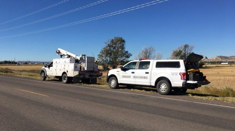 Intensive NSP Carrier Enforcement Effort Nets 28 Violations, 2 Vehicles Taken Off the Road
