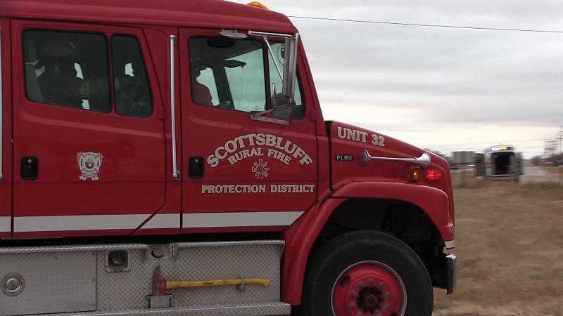 Lit Cigarette Leads to Motel Room Fire Sunday near Scottsbluff