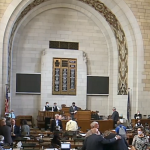 Nebraska State Senators Request Special Session to Discuss Federal Vaccination Mandates