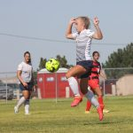 WNCC women's soccer falls to Casper