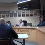 Scottsbluff City Manager Gets First Job Performance Evaluation