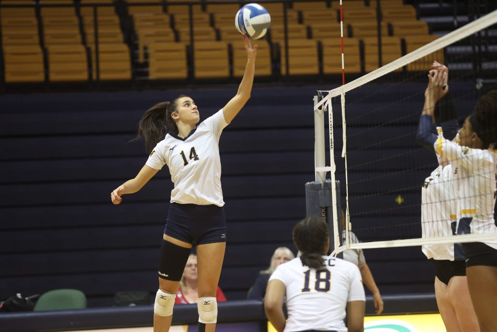 WNCC finishes 3-0 weekend with sweep over Trinidad State