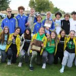 District Cross Country results: Big day for Gering girls and boys