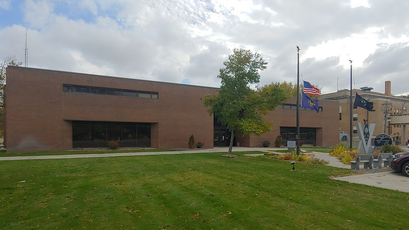 Scotts Bluff Co. Veterans' Committee to Vet Ten Applicants for Veterans' Service Officer