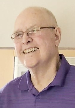 """Kenneth """"Keith"""" Towne, Jr., 82"""