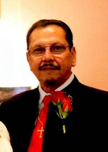 Alfred Magdaleno, Jr., 70, Minatare