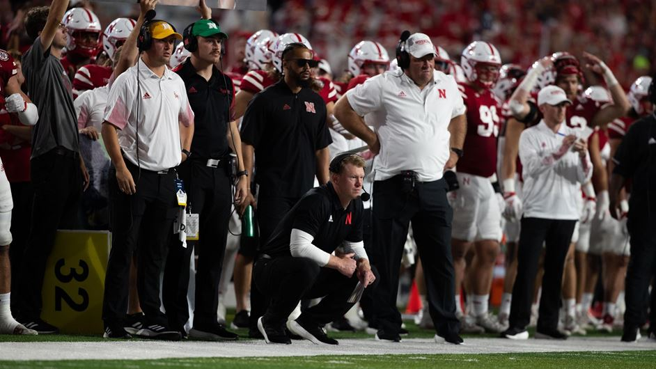 Frost discusses team energy during bye week