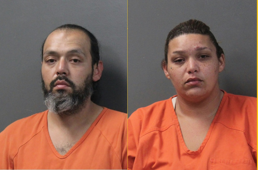Duo Accused of Throwing Man Out of Moving Truck on Highway 26