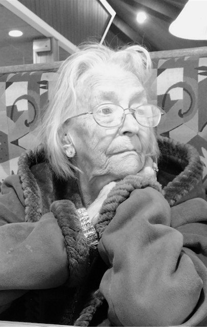 Lydia Amelia Garvin, 91, Scottsbluff