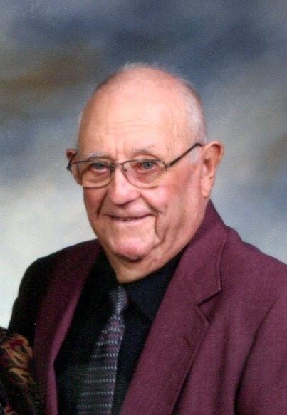 Elmer Henry Hass, 92, Scottsbluff, formerly of Bridgeport