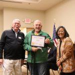Rick Myers Receives History Nebraska Award
