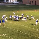 Homecoming heartbreak for Gering in loss to Mitchell