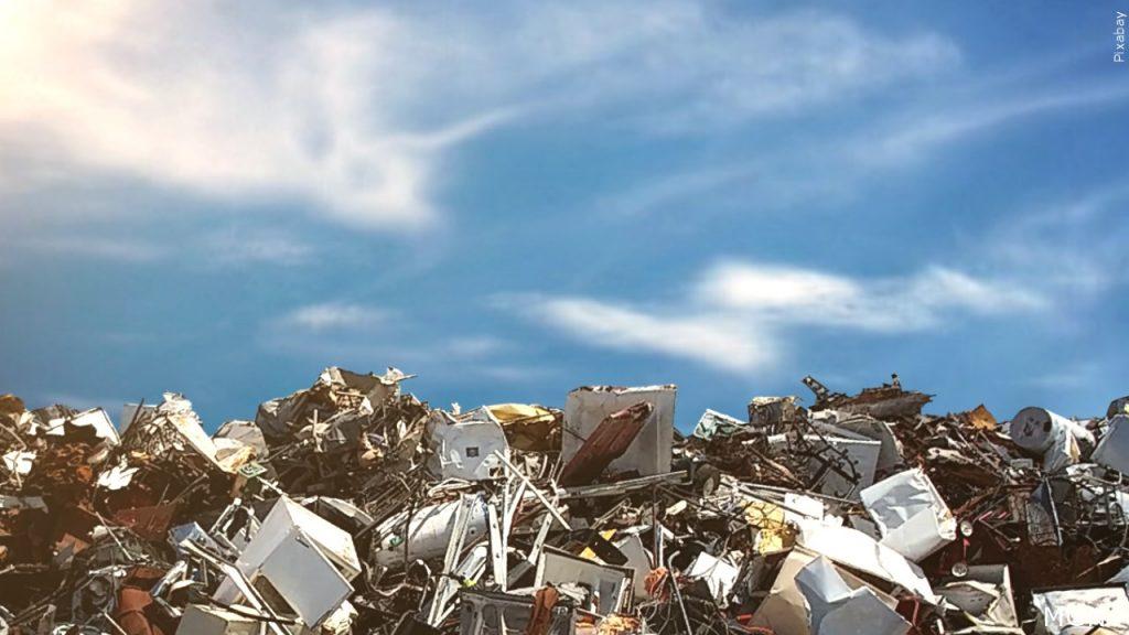 Proposed Regional Landfill Site More Promising Than Original Expectations