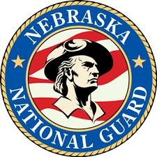 Nebraska National Guard Contingent Heading to Deployment