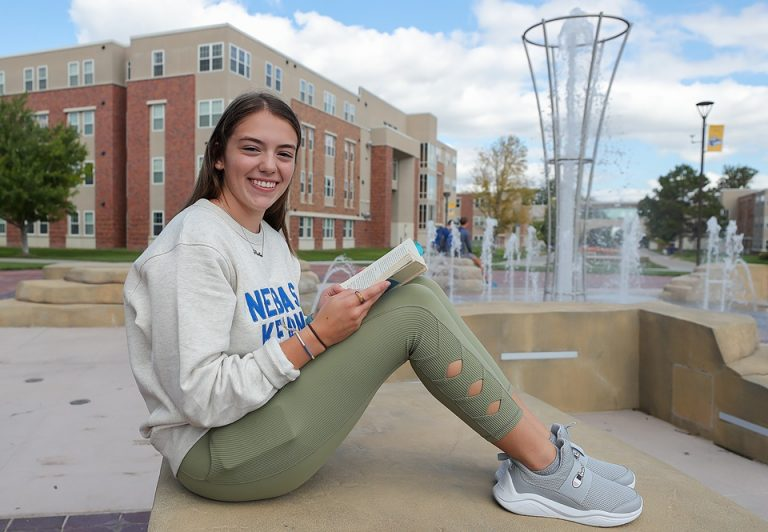 Affordability Brings Growing Number of Out-of-State Students to UNK