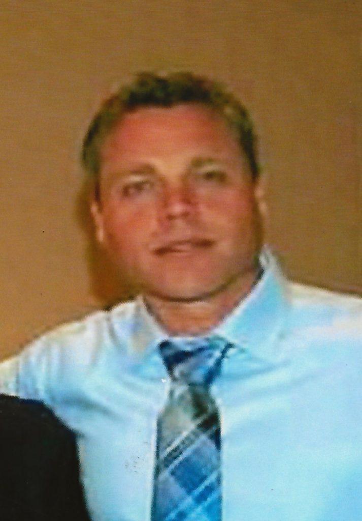 Matthew J. Swetland, 49, Gering