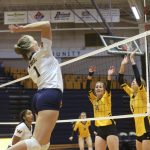 WNCC sweeps McCook for 22nd win of the season