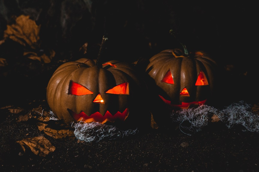 Halloween Festivities Planned at Fort Robinson