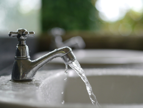 (AUDIO) West Point City Council receives Water Update at meeting