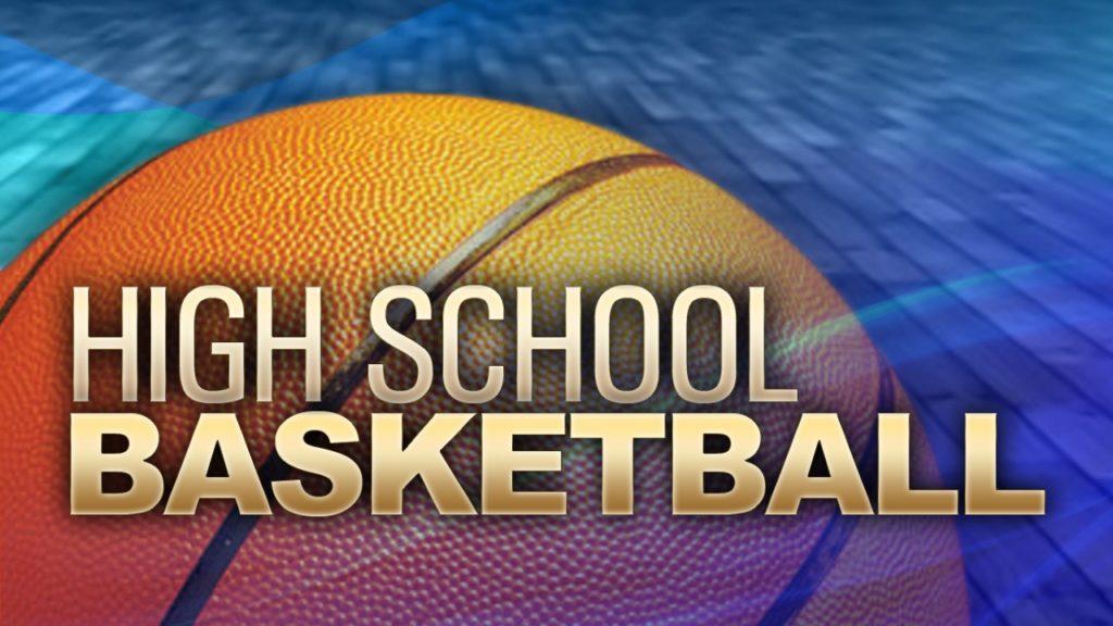 High School Basketball Scores