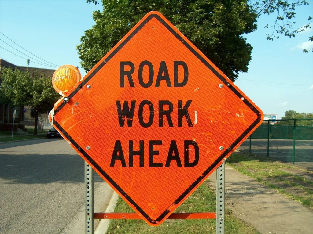 Cuming County Road Construction Announcement