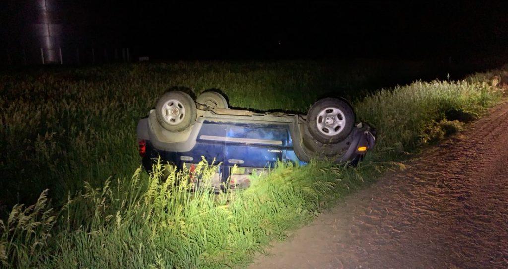 Norfolk Teen hurt in accident in Stanton County