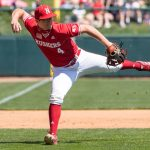 Anderson Named Freshman All-American by Perfect Game/Rawlings