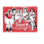 Six Selected for Nebraska Athletic Hall of Fame