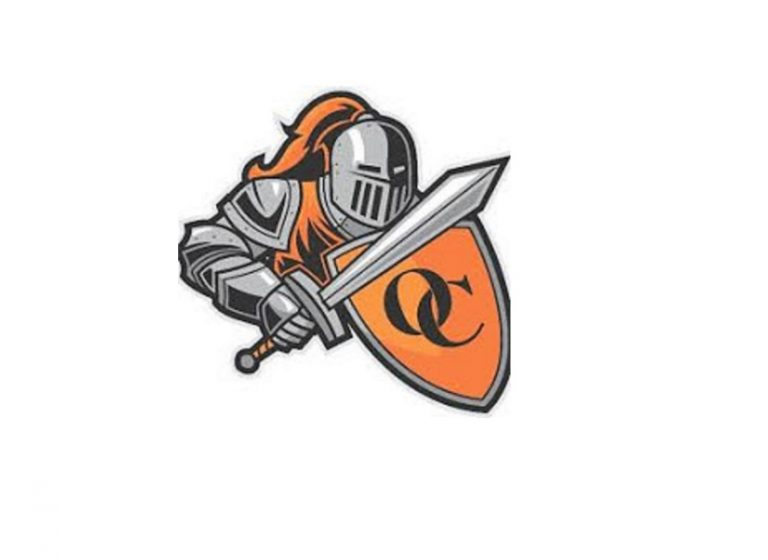 O-C's Richards signs with CCC