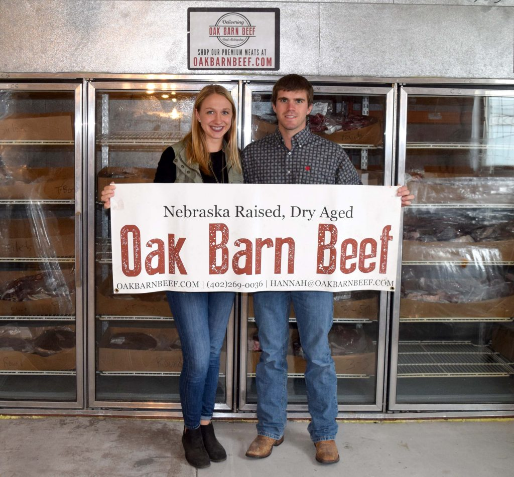 Women in Ag series to feature West Point direct-to-consumer beef business