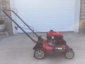 For sale Lawn Mower