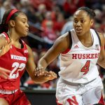 Huskers to Face Wake Forest in Big Ten/ACC Challenge