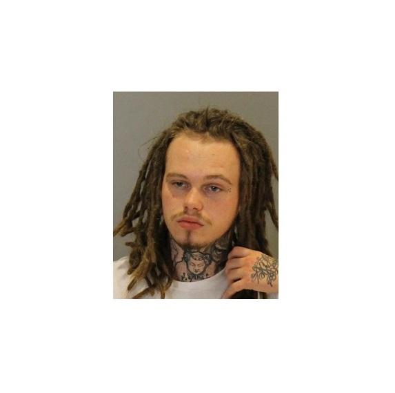 Former Norfolk man arrested in Omaha for fleeing Stanton County Authorities