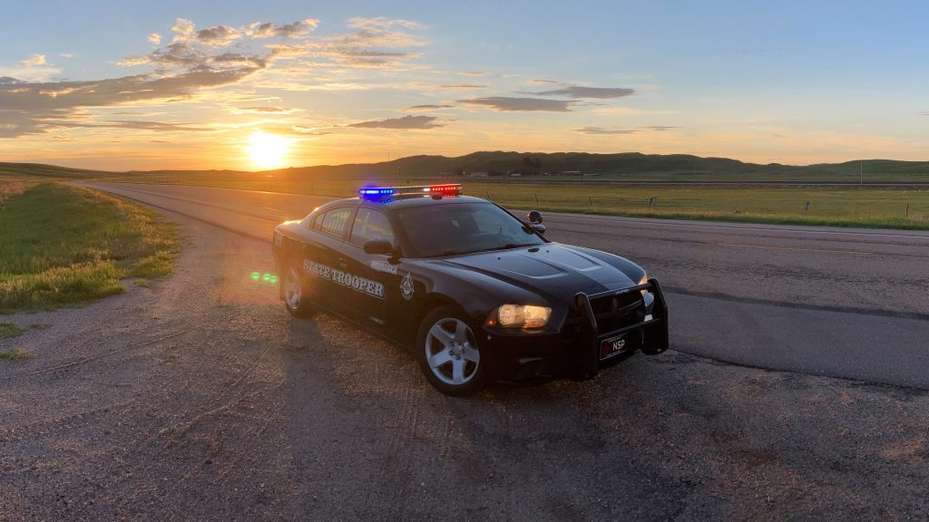 Nebraska State Patrol Now Hiring Troopers