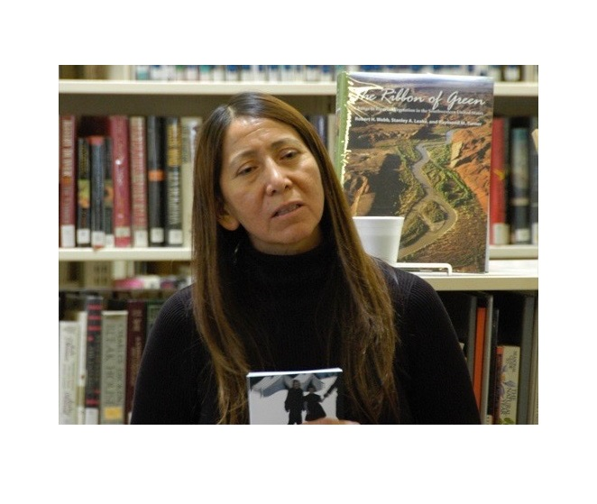 """""""Lakota Oral Tradition in Black Elk Speaks"""" to be discussed at John G. Neihardt State Historic Site"""