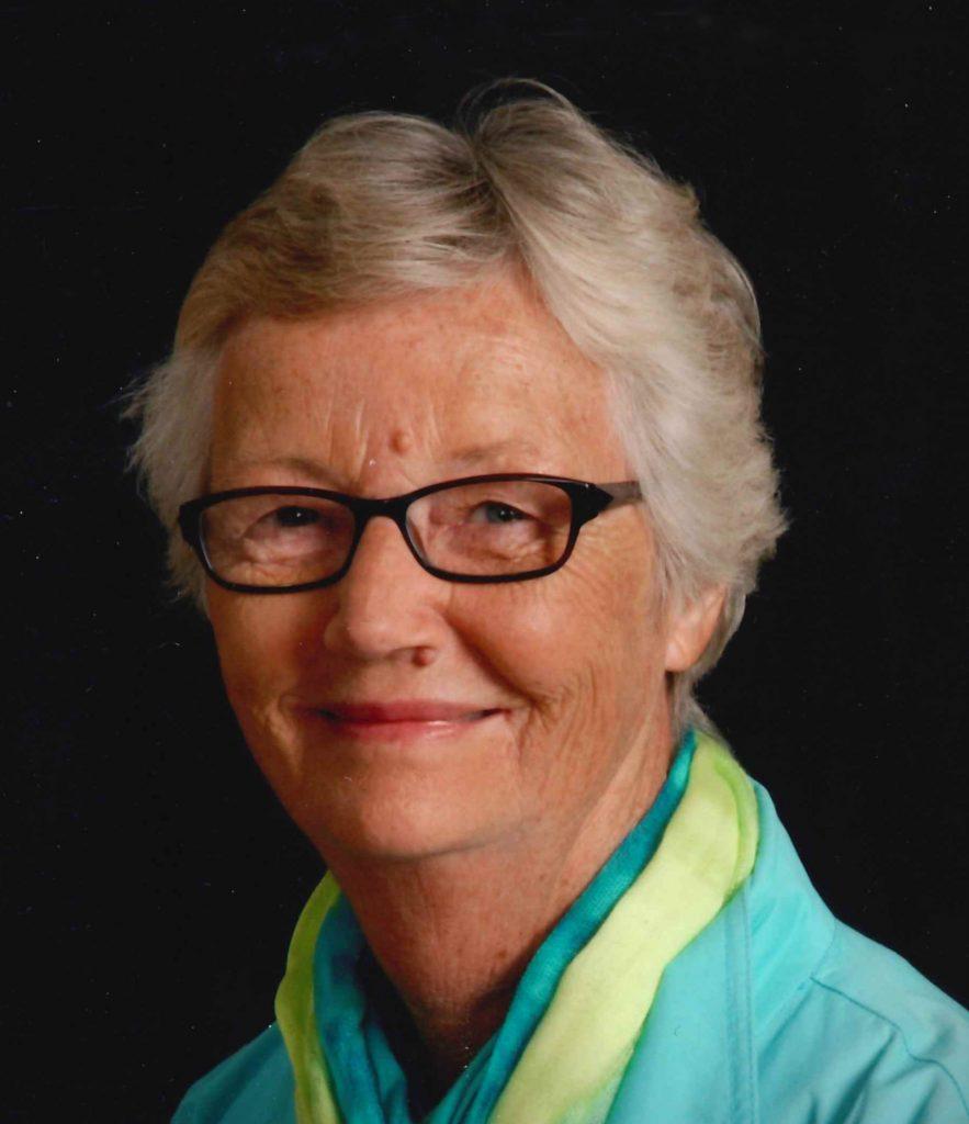 Kathy Bryan, age 77,  of rural Holdrege