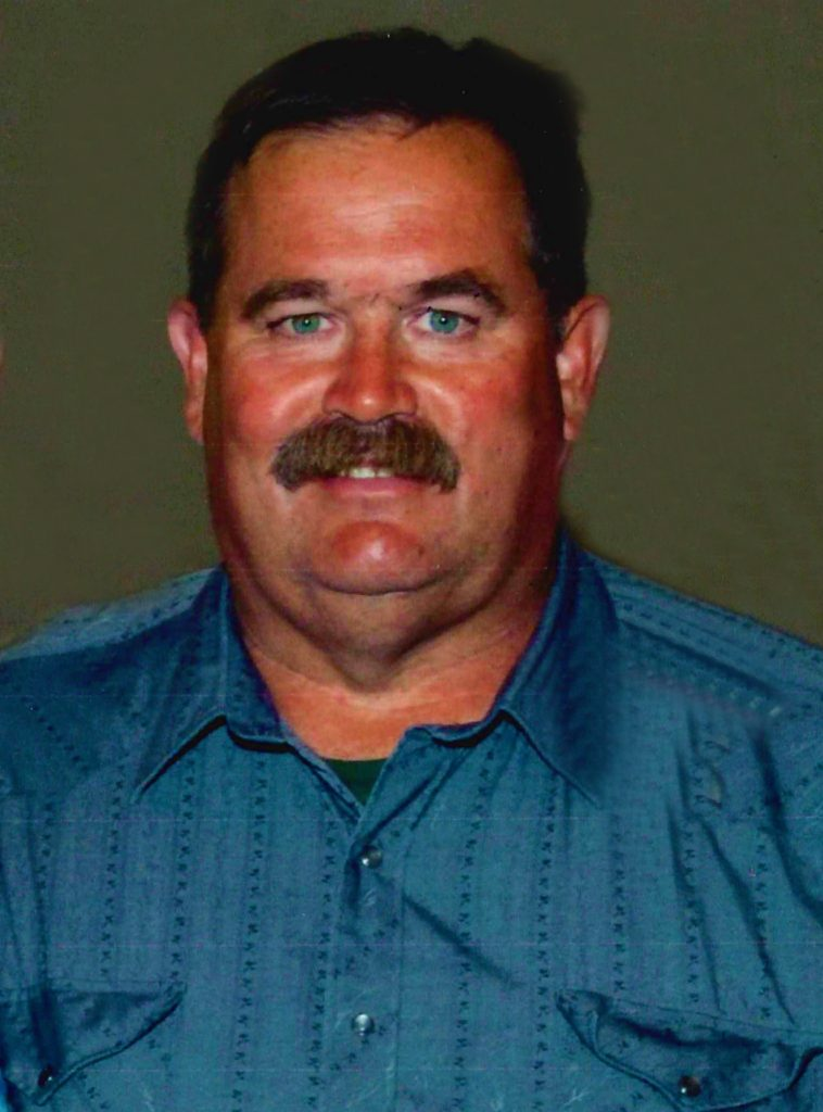David Earsom, age 61, of rural Loomis