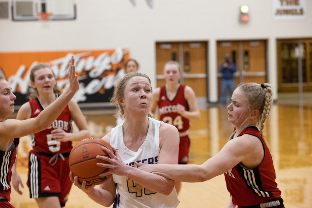 Dominant Fourth Quarter Earns Holdrege Win Over McCook