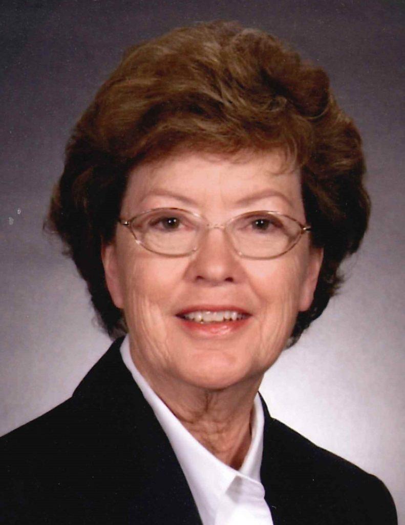 Barbara Porter, 81, of Alma