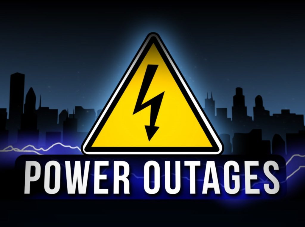 Rolling blackouts expected to resume Tuesday