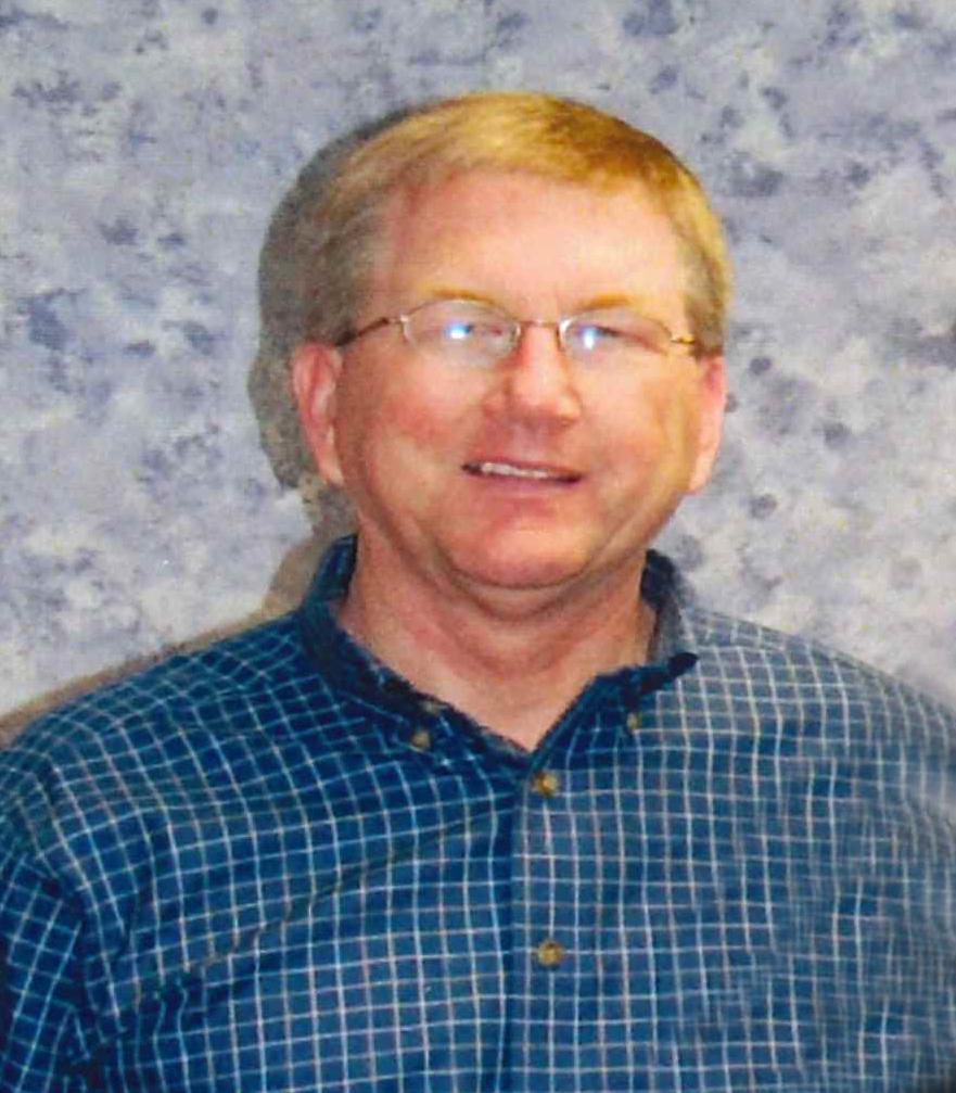 """Jack """"Allen"""" Crawford, age 65, of Holdrege"""