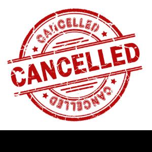 Holdrege Legion Baseball Triangular Cancelled