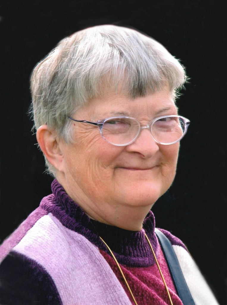 Mary Lou Ernst, age 77, of Holdrege
