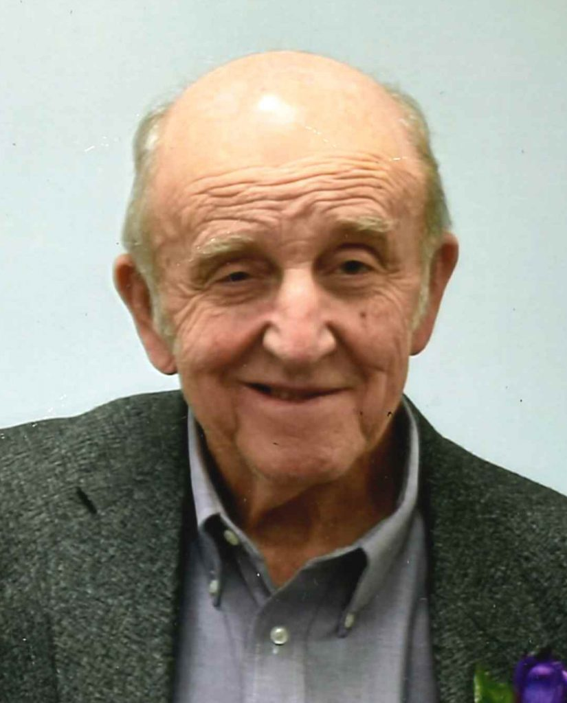"Walter ""Leroy"" Schmidt, age 77, of Holdrege"