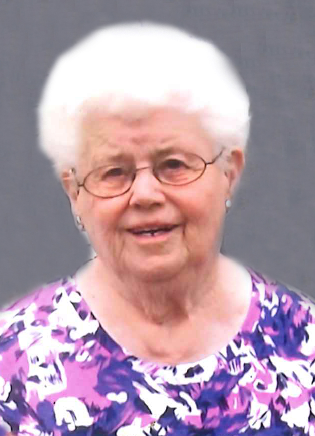 """Viola """"Dolly"""" Vaughn, 94, of Holdrege, formerly of Arapahoe"""