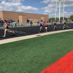 Central Conference Track and Field Results