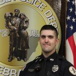 Law Officer of the Year Named by Holdrege Optimist Club