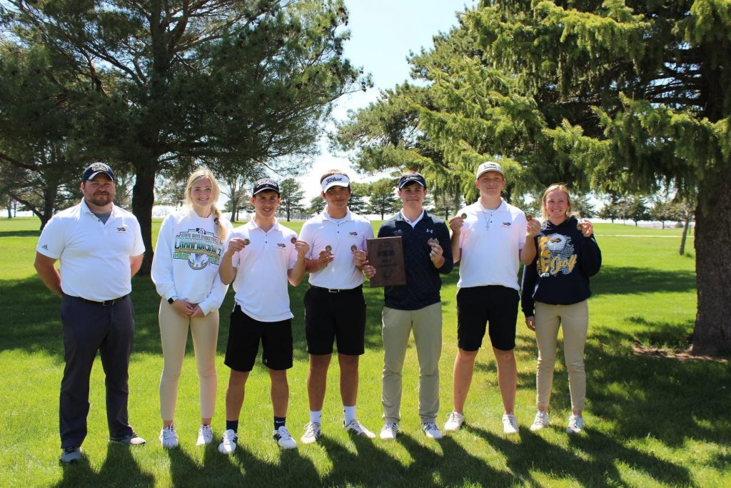 FKC Golf Invitational Results