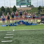 Holdrege's Alexis Bliven Wins State Title in Dramatic Finish