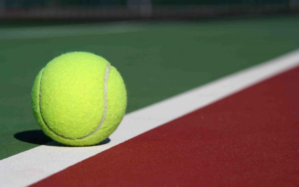 Hastings Tennis Invite Results